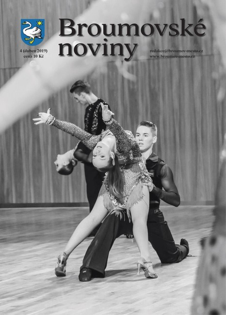 Broumovské noviny 2019 - 4