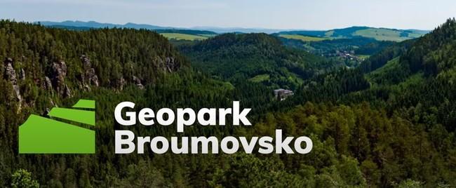 Geopark Broumovsko