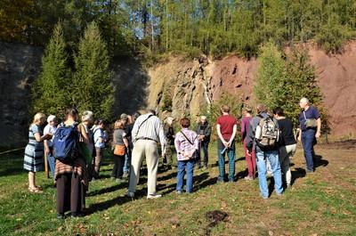 Geoturistika na Broumovsku není jen heslo