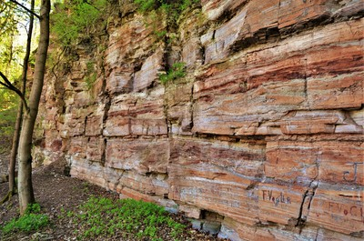 Permská stěna
