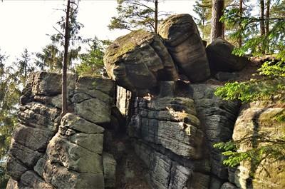 Čížkovy kameny